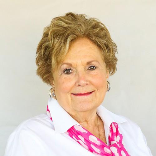 Marilyn Garrett