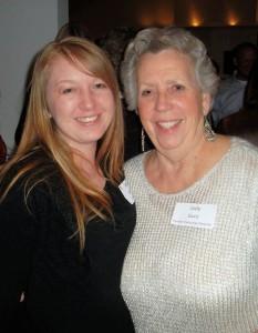 Jenny-Judy former board event